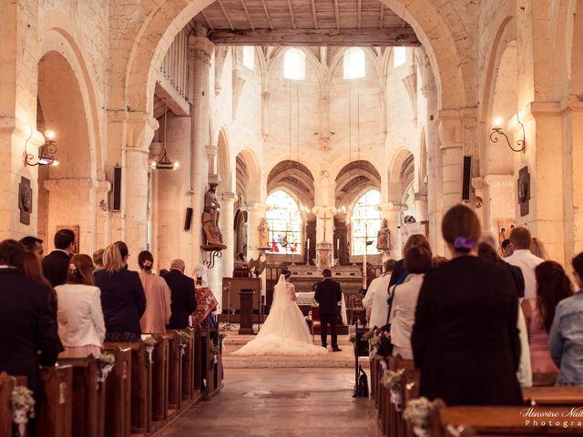 Le mariage de Léo et Amandine à Hénouville, Seine-Maritime 157