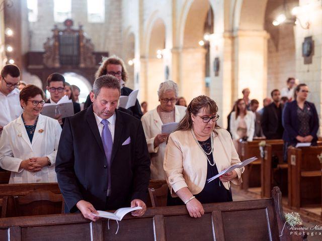 Le mariage de Léo et Amandine à Hénouville, Seine-Maritime 160