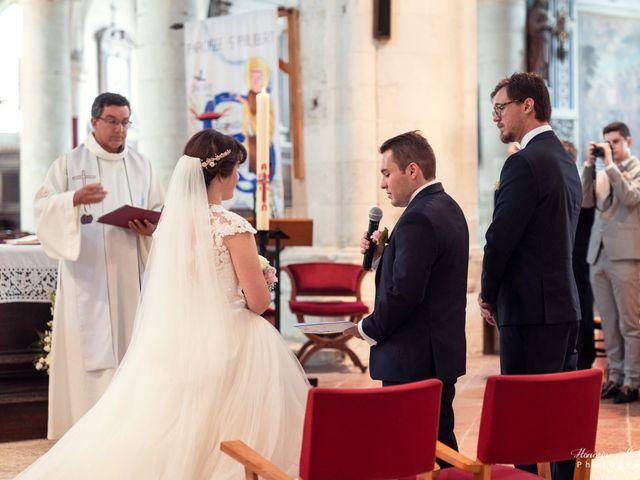 Le mariage de Léo et Amandine à Hénouville, Seine-Maritime 161