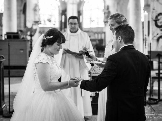 Le mariage de Léo et Amandine à Hénouville, Seine-Maritime 168