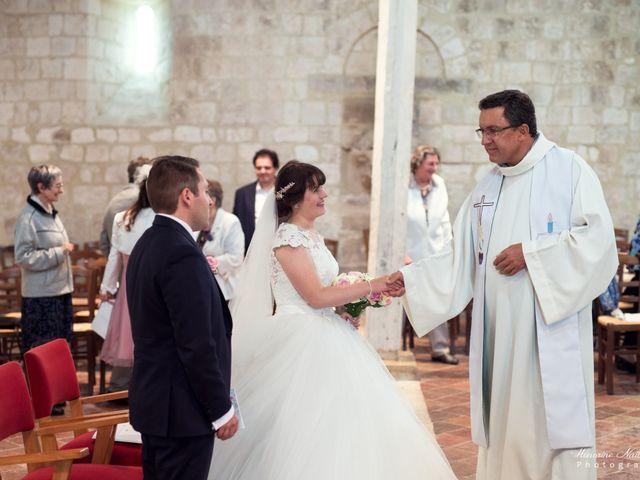 Le mariage de Léo et Amandine à Hénouville, Seine-Maritime 175