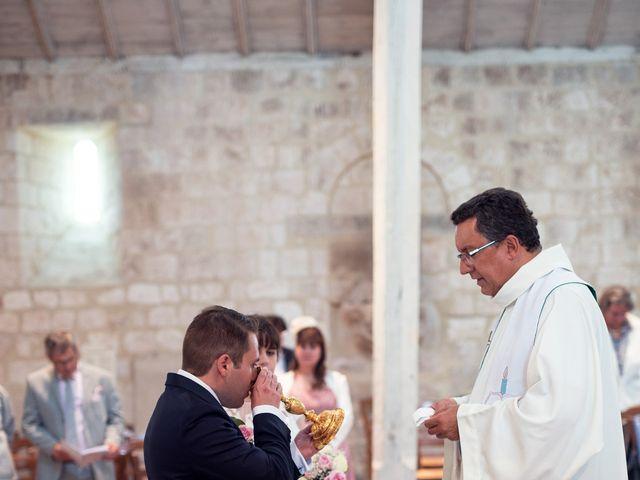 Le mariage de Léo et Amandine à Hénouville, Seine-Maritime 177