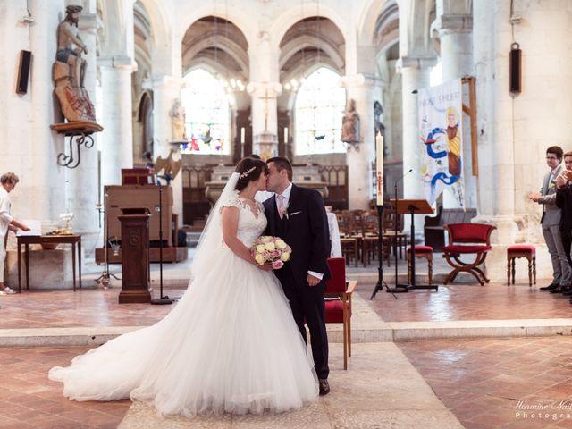 Le mariage de Léo et Amandine à Hénouville, Seine-Maritime 178