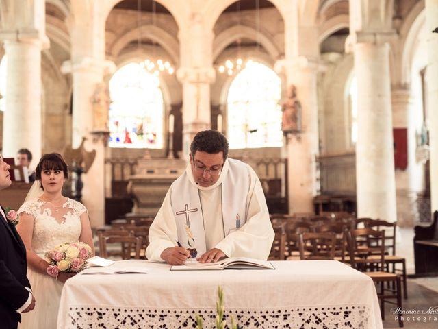 Le mariage de Léo et Amandine à Hénouville, Seine-Maritime 180