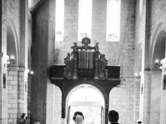 Le mariage de Léo et Amandine à Hénouville, Seine-Maritime 188