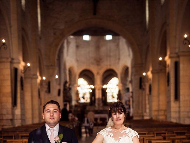 Le mariage de Léo et Amandine à Hénouville, Seine-Maritime 189