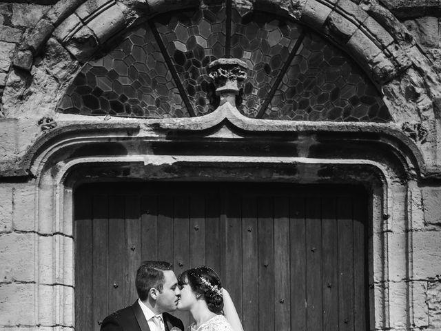 Le mariage de Léo et Amandine à Hénouville, Seine-Maritime 195