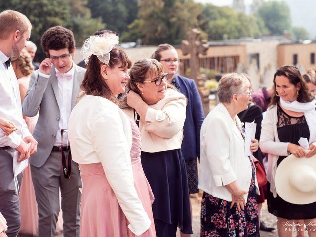Le mariage de Léo et Amandine à Hénouville, Seine-Maritime 204