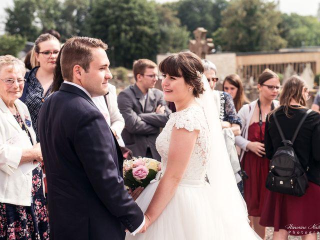 Le mariage de Léo et Amandine à Hénouville, Seine-Maritime 205