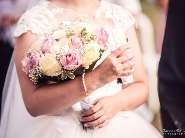 Le mariage de Léo et Amandine à Hénouville, Seine-Maritime 220