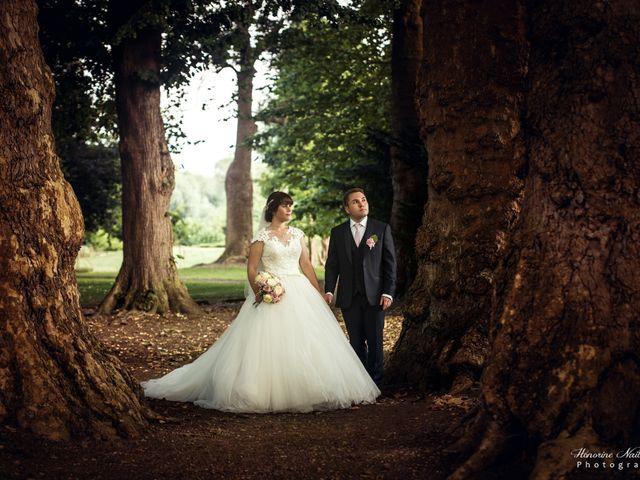 Le mariage de Léo et Amandine à Hénouville, Seine-Maritime 238