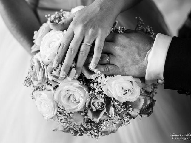 Le mariage de Léo et Amandine à Hénouville, Seine-Maritime 239