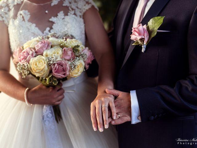 Le mariage de Léo et Amandine à Hénouville, Seine-Maritime 241