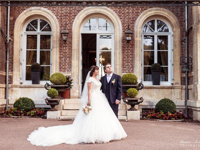 Le mariage de Léo et Amandine à Hénouville, Seine-Maritime 245