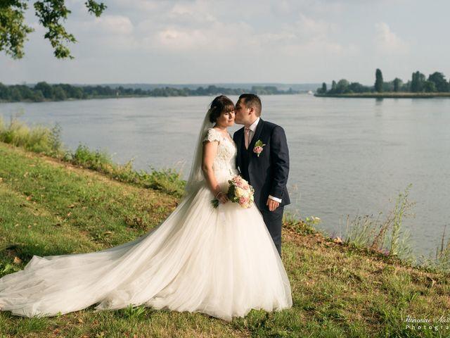 Le mariage de Léo et Amandine à Hénouville, Seine-Maritime 247