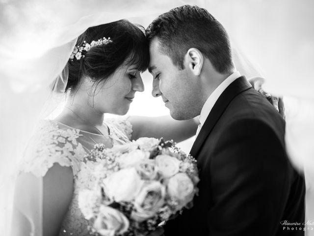 Le mariage de Léo et Amandine à Hénouville, Seine-Maritime 250