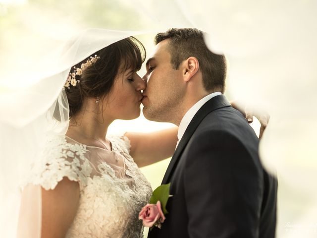 Le mariage de Léo et Amandine à Hénouville, Seine-Maritime 251