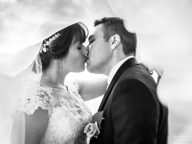 Le mariage de Léo et Amandine à Hénouville, Seine-Maritime 252