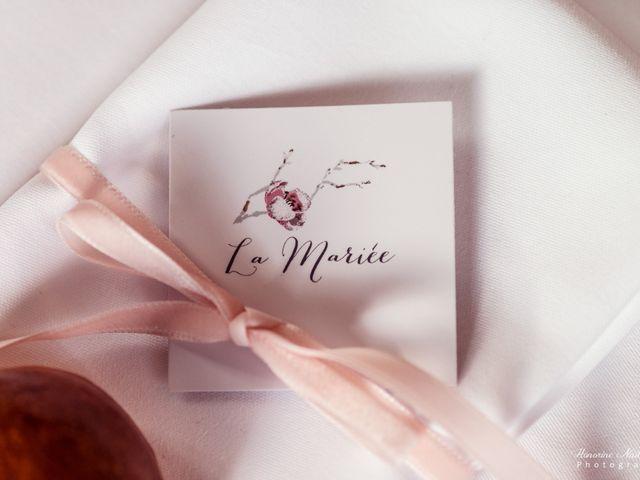 Le mariage de Léo et Amandine à Hénouville, Seine-Maritime 272