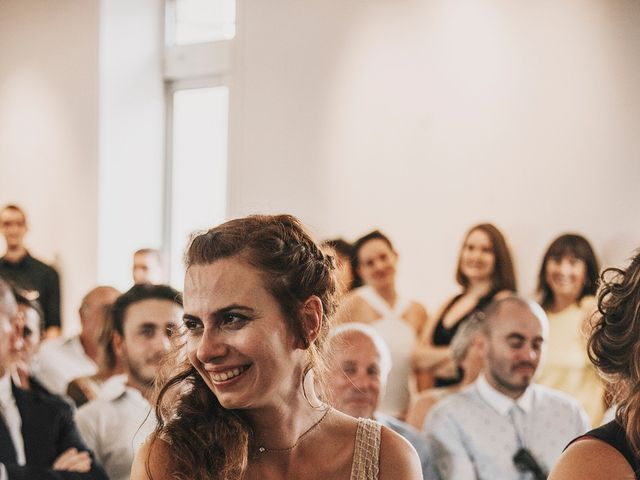 Le mariage de Nicolas et Carole à Frontignan, Hérault 32