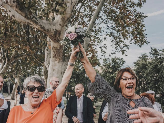 Le mariage de Nicolas et Carole à Frontignan, Hérault 38