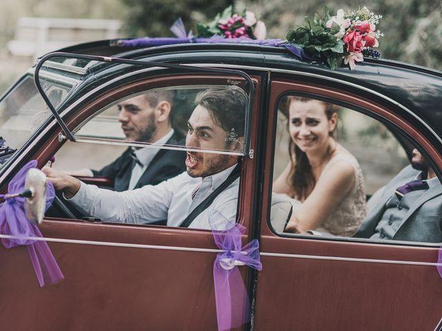 Le mariage de Nicolas et Carole à Frontignan, Hérault 41