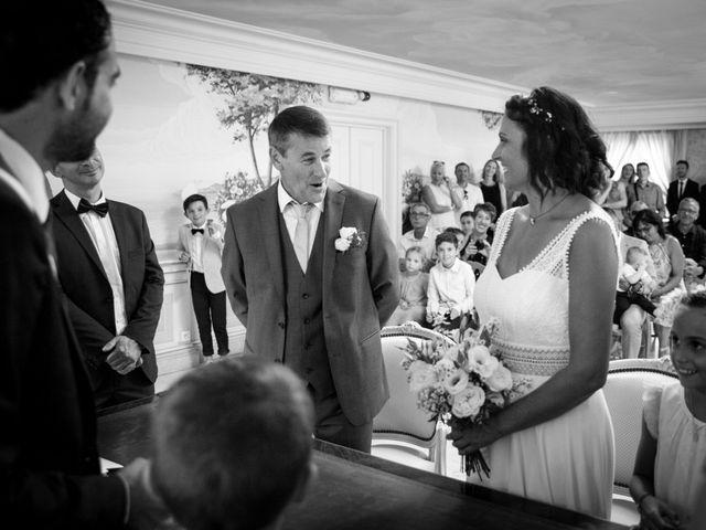 Le mariage de Thierry et Christine à Saint-Laurent-du-Var, Alpes-Maritimes 2