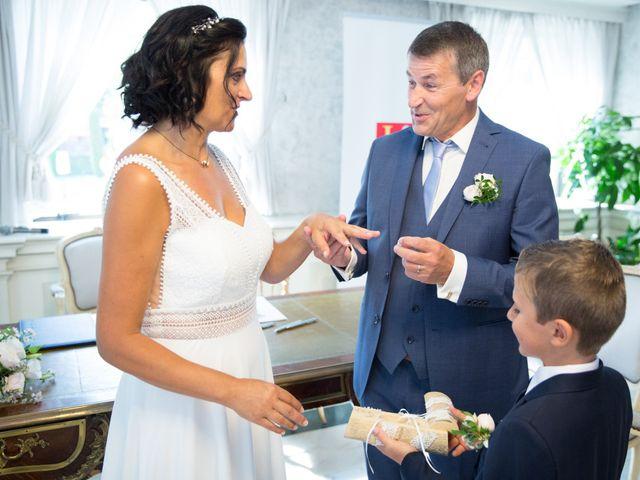 Le mariage de Thierry et Christine à Saint-Laurent-du-Var, Alpes-Maritimes 4