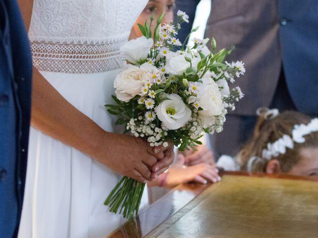 Le mariage de Thierry et Christine à Saint-Laurent-du-Var, Alpes-Maritimes 5