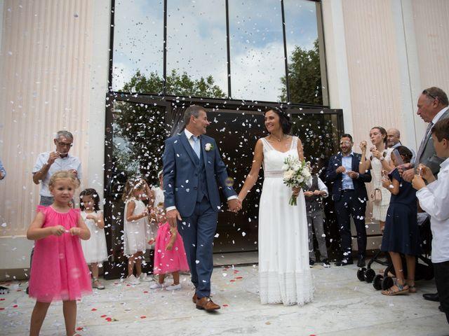 Le mariage de Thierry et Christine à Saint-Laurent-du-Var, Alpes-Maritimes 6