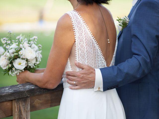 Le mariage de Christine et Thierry