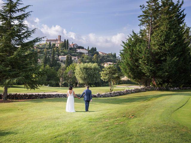 Le mariage de Thierry et Christine à Saint-Laurent-du-Var, Alpes-Maritimes 12
