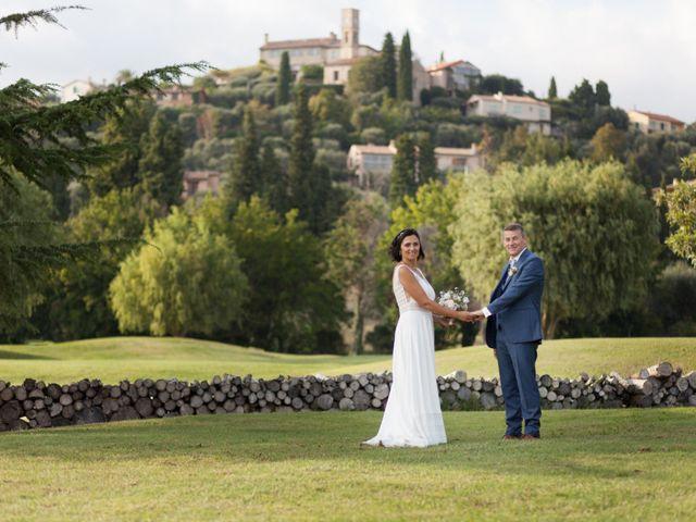 Le mariage de Thierry et Christine à Saint-Laurent-du-Var, Alpes-Maritimes 13