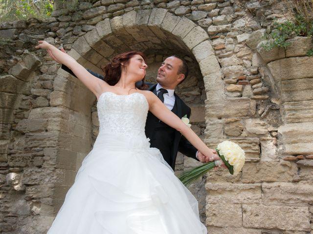 Le mariage de Eve et Manu
