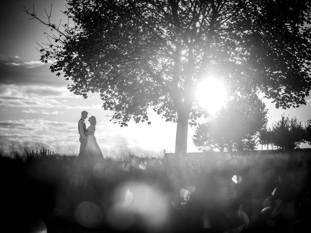 Le mariage de Rémy et Aurore à Ouanne, Yonne 4
