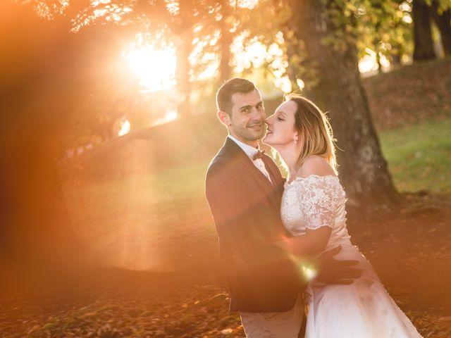 Le mariage de Aurore et Rémy