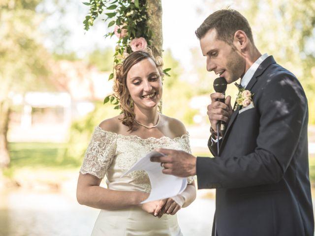 Le mariage de Rémy et Aurore à Ouanne, Yonne 18