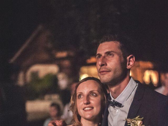 Le mariage de Rémy et Aurore à Ouanne, Yonne 23