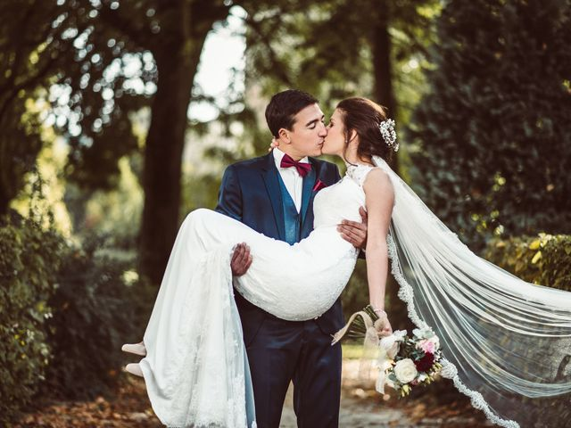 Le mariage de Anne-Laure et Guillaume