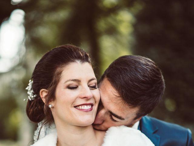 Le mariage de Guillaume et Anne-Laure à Périgueux, Dordogne 7