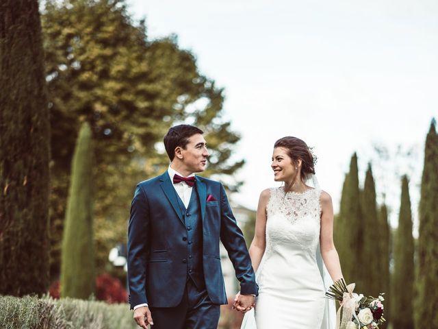 Le mariage de Guillaume et Anne-Laure à Périgueux, Dordogne 8