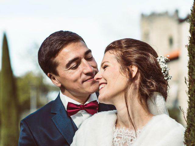 Le mariage de Guillaume et Anne-Laure à Périgueux, Dordogne 9