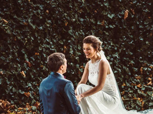 Le mariage de Guillaume et Anne-Laure à Périgueux, Dordogne 11