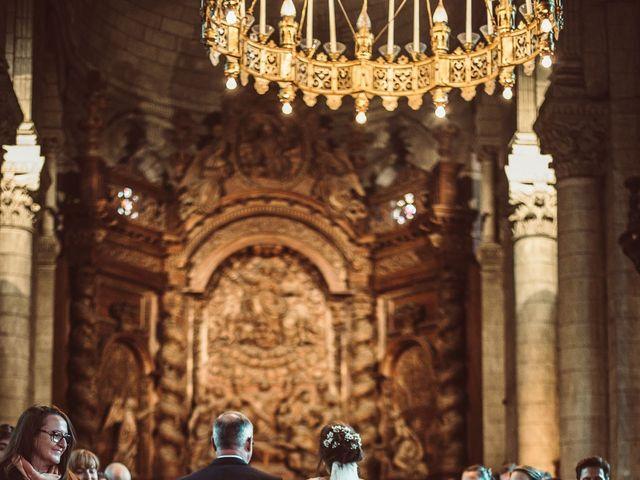 Le mariage de Guillaume et Anne-Laure à Périgueux, Dordogne 20
