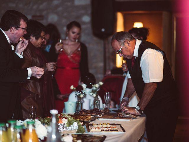 Le mariage de Guillaume et Anne-Laure à Périgueux, Dordogne 27