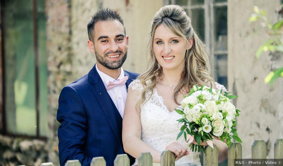 Le mariage de Dany et Marion à Rambouillet, Yvelines
