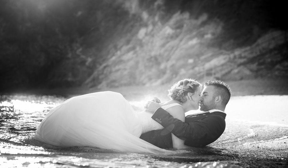 Le mariage de Guillaume et Jennifer à Saint-Brévin-les-Pins, Loire Atlantique