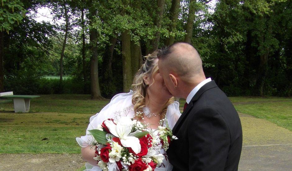Le mariage de Didier et Vanessa à Mitry-Mory, Seine-et-Marne