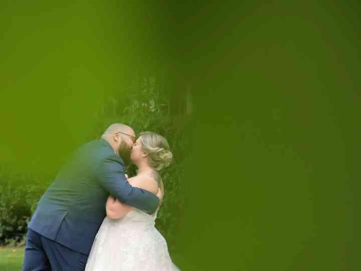 Le mariage de Julie et Frédéric