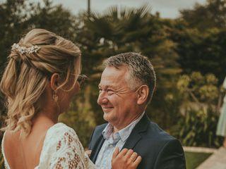 Le mariage de Alexis Marine  et Marine 2